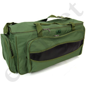 XXL Carp Coarse Fishing Tackle Bag Insulated Carryall Holdall Padded Easipet 67165